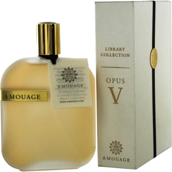 Amouage Library Opus V Women's 3.4-ounce Eau de Parfum Spray