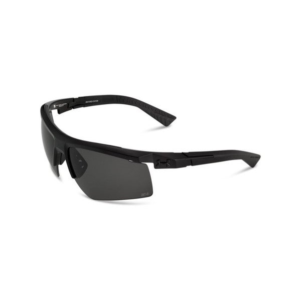Under Armour Core 2.0 Satin Black Wounded Warrior Project Sunglasses