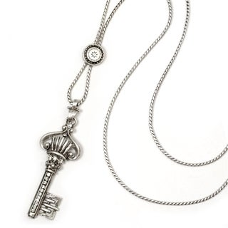 Sweet Romance Key to Everything Necklace