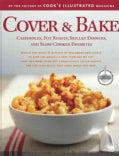 Cover & Bake (Hardcover)