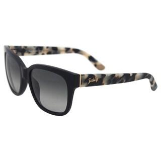 Juicy Couture Women's Juicy 570/S Rectangular Sunglasses