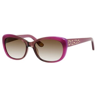 Juicy Couture Women's Juicy 556/S Cat Eye Sunglasses
