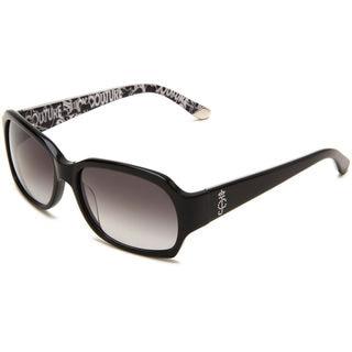 Juicy Couture Women's Juicy 522/S Rectangular Sunglasses