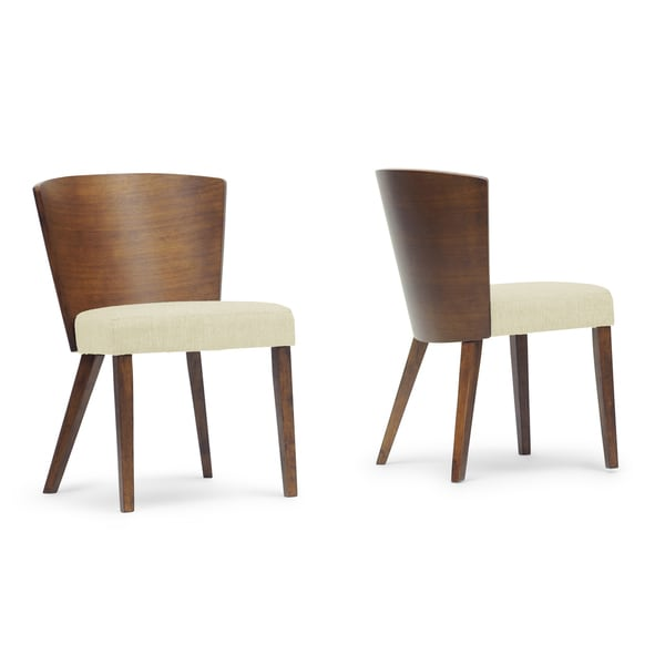 Set of 2 SPARROW DINING CHAIR-109/661