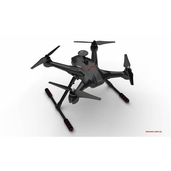 Walkera Scout X4 Ready-to-Fly FPV RC Quadcopter