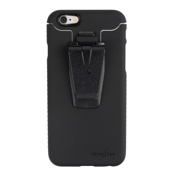Nite Ize Connect Case iPhone 6 Black