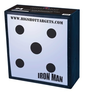 Iron Man 24-inch Speed Bow Target