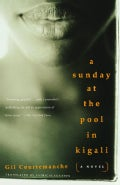A Sunday At The Pool In Kigali (Paperback)