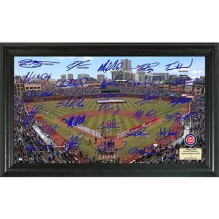 Chicago Cubs Signature Field