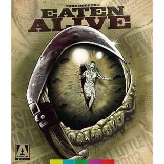 Eaten Alive (Blu-ray/DVD) 15406877