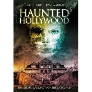 Haunted Hollywood (DVD) 15406889