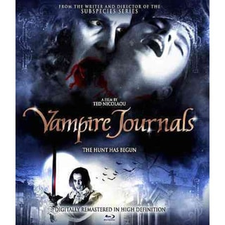 Vampire Journals (Blu-ray Disc) 15406901