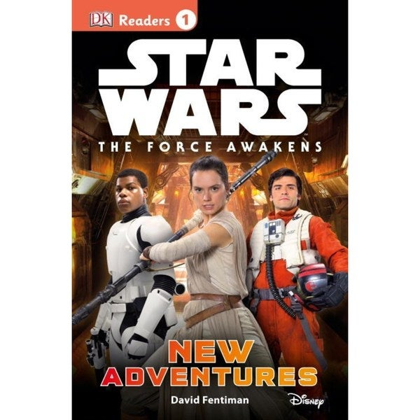 The Force Awakens (Hardcover) 15407470