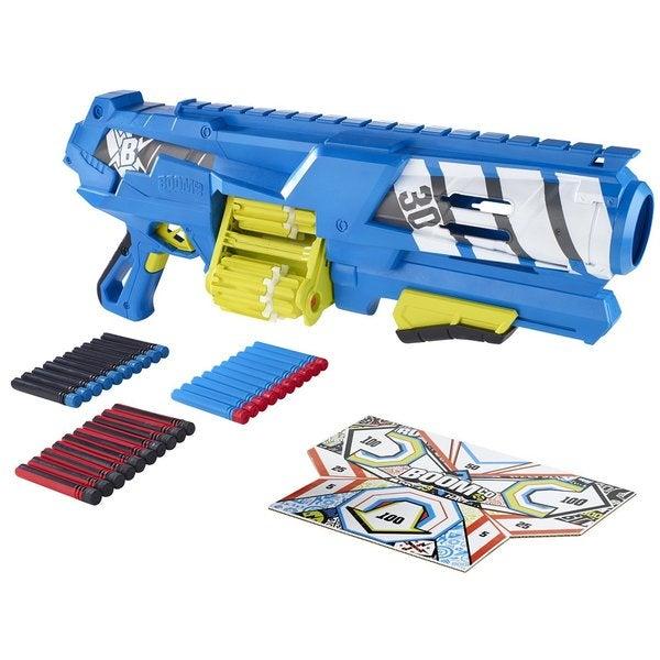 BOOMCO Spinsanity 3X Blaster