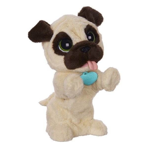 Hasbro Furreal Friends JJ My Jumpin Pug Pet