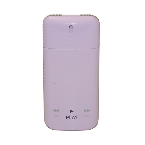 Givenchy Play Women's 1.7-ounce Eau de Parfum Spray (Unboxed)