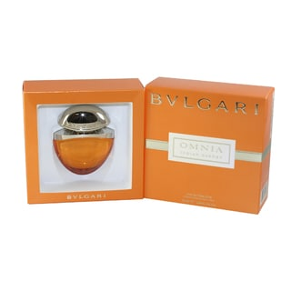 Bvlgari Omnia Indian Garnet Women's 0.84-ounce Eau de Toilette Spray