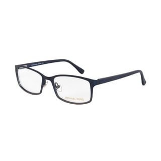 Michael Kors MK342M 401 Navy Blue Optical Eyeglass Frames (Size 53)