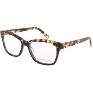 Michael Kors MK871 281 Tokyo Tortoise Optical Eyeglasses (Size 52)