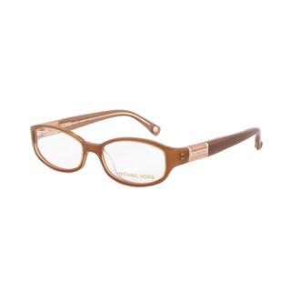 Michael Kors MK841 222 Caramel Optical Eyeglasses (Size 49)