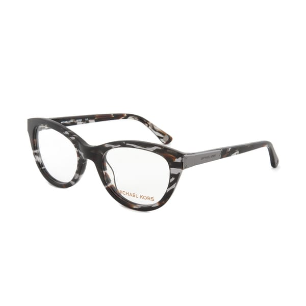 Giorgio Armani Glasses Frames Ga 164 Lk9 : Michael Kors MK866 020 Black Cateye Tortoise Optical ...