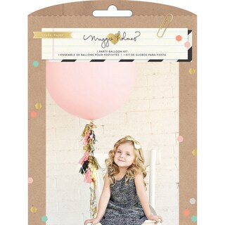 Maggie Holmes Confetti Party KitBalloon