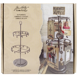 Making Memories Scrapbooking Desktop Carousel - 11379686 - Overstock ...