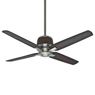 Casablanca 54-inch Aris Brushed Nickel Ceiling Fan