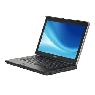 Dell E6410 ATG 14.1-inch 2.4GHz Intel Core i5 4GB RAM 500GB HDD Windows 7 Laptop (Refurbished)