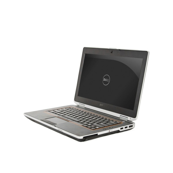 Dell E6420 14-inch 2.5GHz Intel Core i5 4GB RAM 128 SSD Windows 7 Laptop (Refurbished)