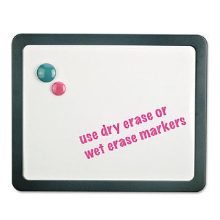 Universal One Recycled Cubicle Dry Erase Board