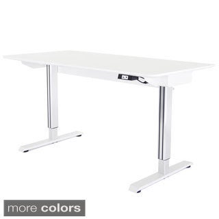 TCT Nanotec Electronic Height Adjustable Desk