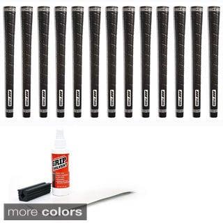 Pure Midsize Wrap 13-piece Golf Grip Kits