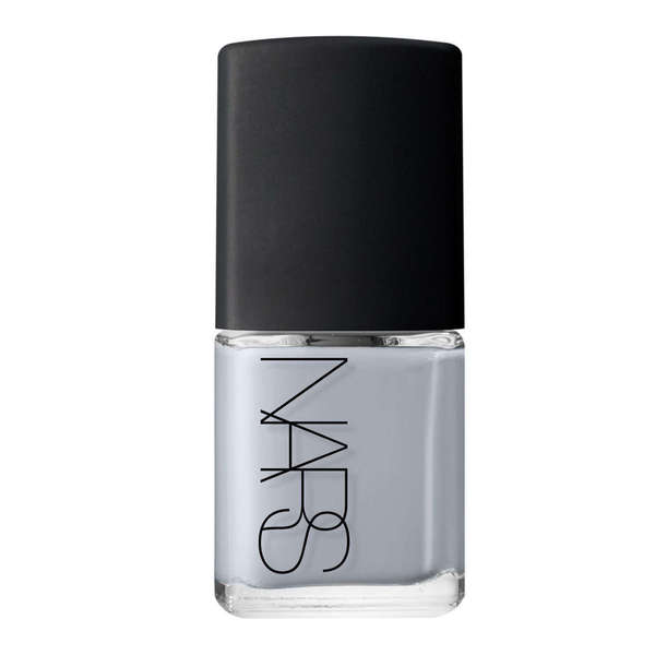 NARS Galathee Dove Grey Nail Polish