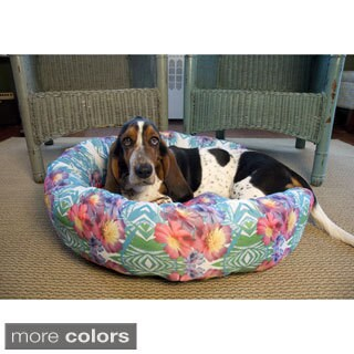 Iconic Pet Donut Pet Beds