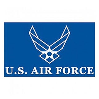 United States Air Force Wings Flag 15411419