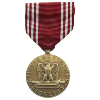 US Army Good Conduct Medal