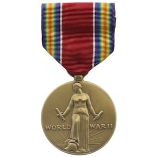 World War II Victory Medal