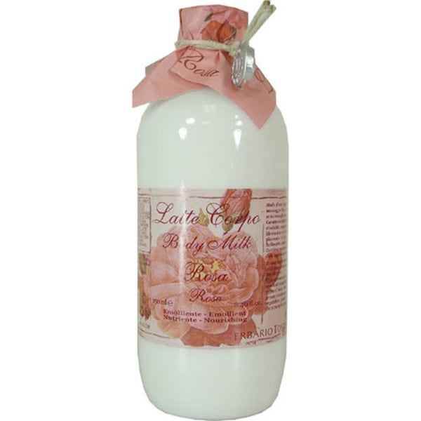 Erbario Toscano Body Milk Rose