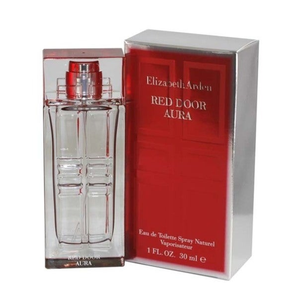 Elizabeth Arden Red Door Aura Women's 1-ounce Eau de Toilette Spray