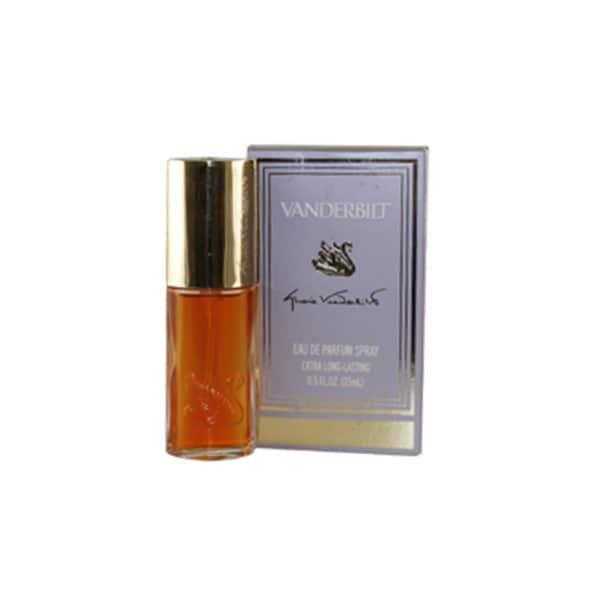 Vanderbilt Women's 0.5-ounce Eau de Parfum Spray