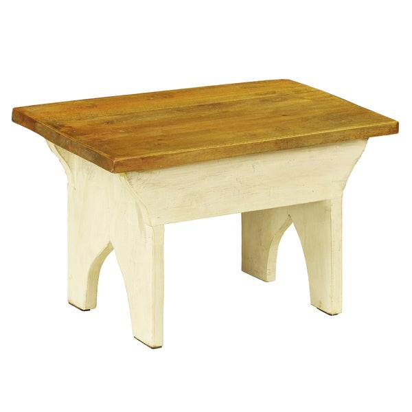 Burk Rustic Farm Bench