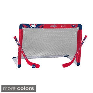 NHL Mini Hockey Set