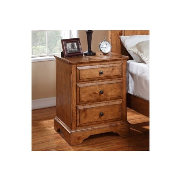 ESSEX NIGHTSTAND