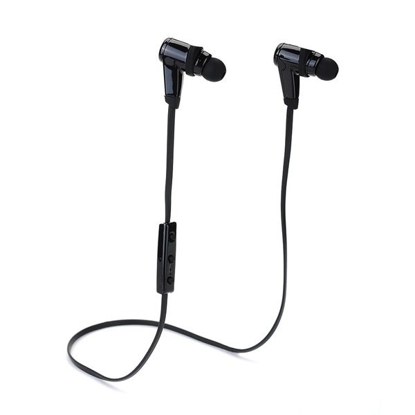 Patuoxun Mini-type Sports Bluetooth 4.0 Wireless Headset with Mic and Remote