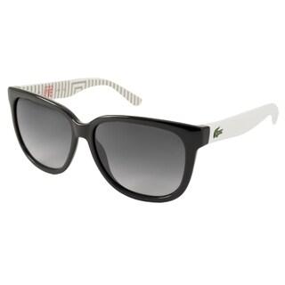 Lacoste Womens L710S Rectangular Sunglasses