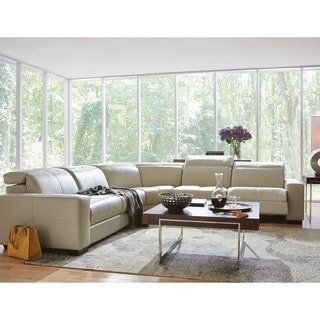 Art Van 5-piece Gianna Power Sectional