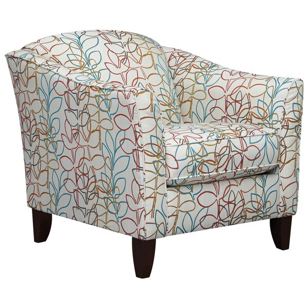 art van accent chair geometric 17284150