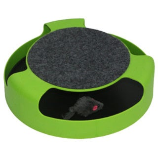 Feline Frenzy Motion Activated Cat Toy