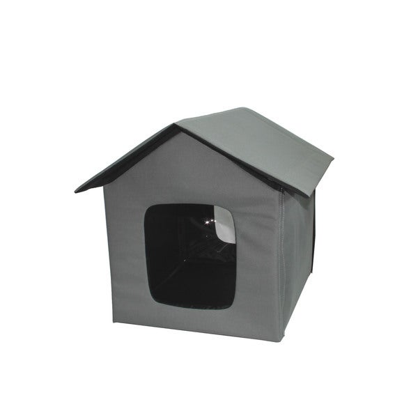 Nylon House-shaped Pet House
